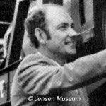 Jensen Motors Employees A-Z