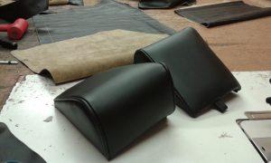 Vaumol Leather | Jensen Museum