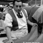 Jensen Motors Trim Shop Worker | Day In The Life