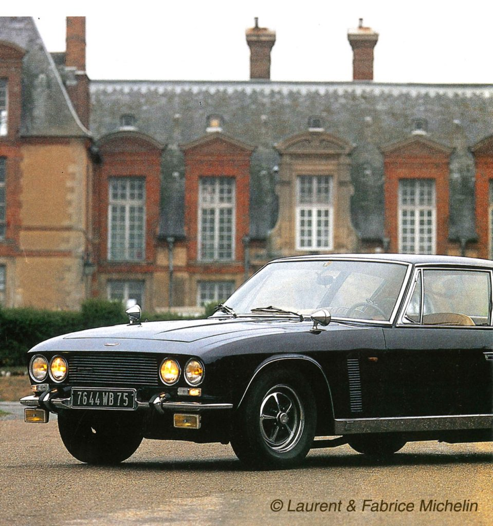 Vignale Interceptors | Tale Of Two Vignales