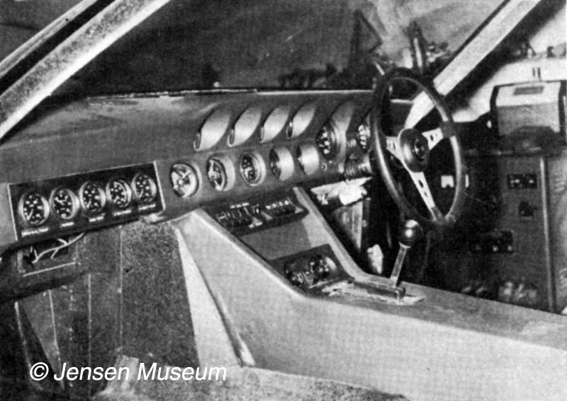 FFF 100   GKN's Four-Wheel-Drive Titan