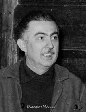 Alfredo Vignale | Life & Times
