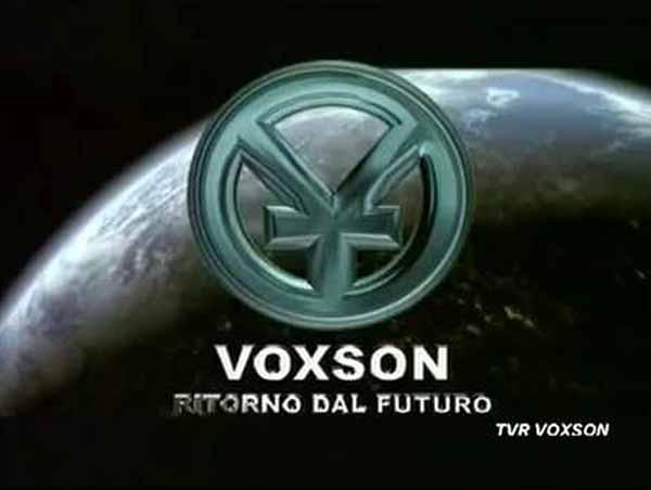 Voxson | A Tumultuous History