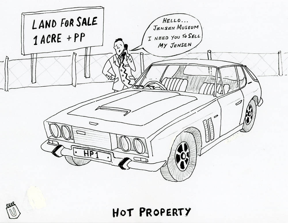 Land Cartoon3
