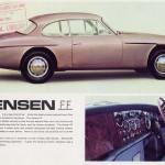 CV8 FF Brochure | Jensen Museum