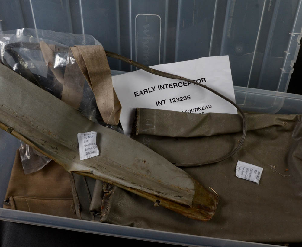 Jensen Museum | Materials Archive