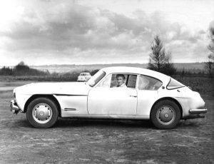 Jensen Cv8 | Cooper's Car