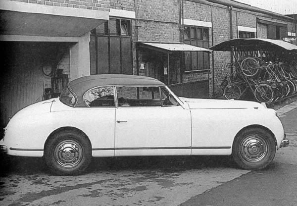 Jensen Motors | Jensen Museum