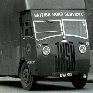 Jensen Commercial Vehicles
