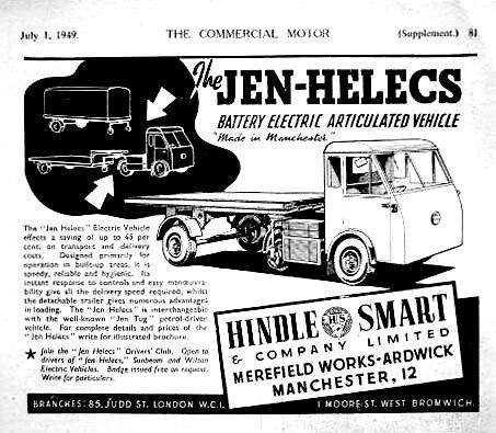 Jen-Heleks | Jensen Museum