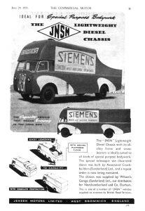 Siemens JNSN | Jensen Museum