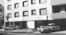 Peter Monteverdi