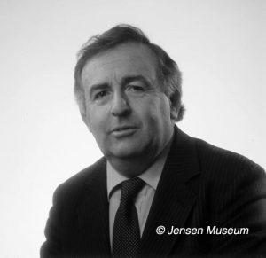 Jensen FF | Jensen Museum