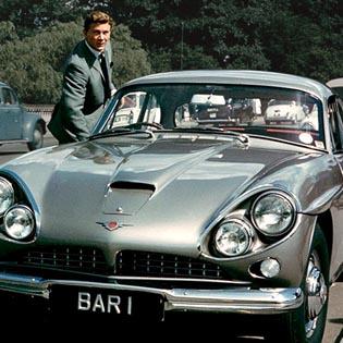The Baron Jensen CV8 | Chassis 104/2303