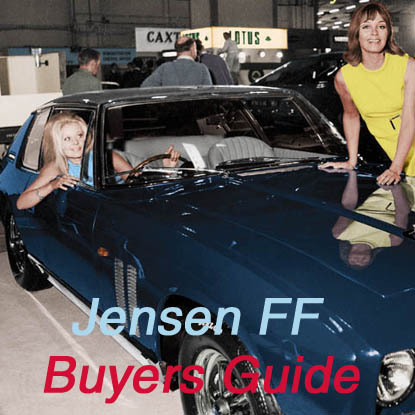 Jensen FF | Buyers Guide