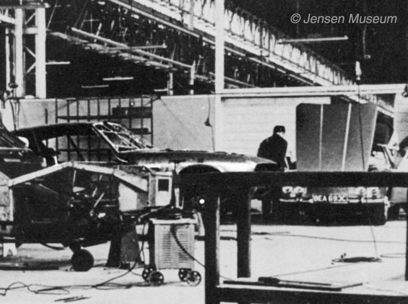 Vignale's Second Interceptor | HEA 1D