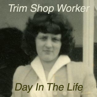 Jensen Motors Trim Shop Worker | Day In The Life