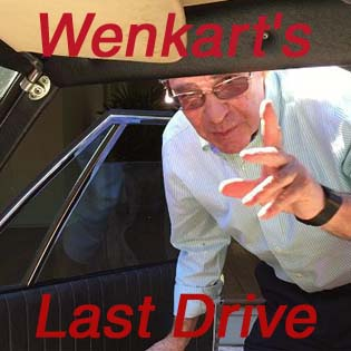 Hendrix Jensen FF | Wenkart's Last Drive