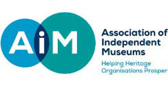 Association Of Independant Museums | Jensen Museum