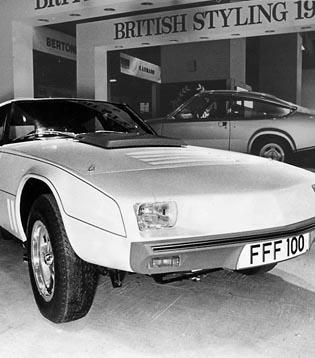 FFF 100 | GKN's Four-Wheel-Drive Titan