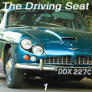 Jensen C-V8 Chassis Number 112/2379 | The Driving Seat