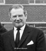Jensen Motors Works Manager | Life & Times Of Bill Silvester