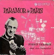 Norrie Paramor | Jensen Interceptor