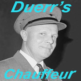 Duerr's Chauffeur | Albert E. Jackson