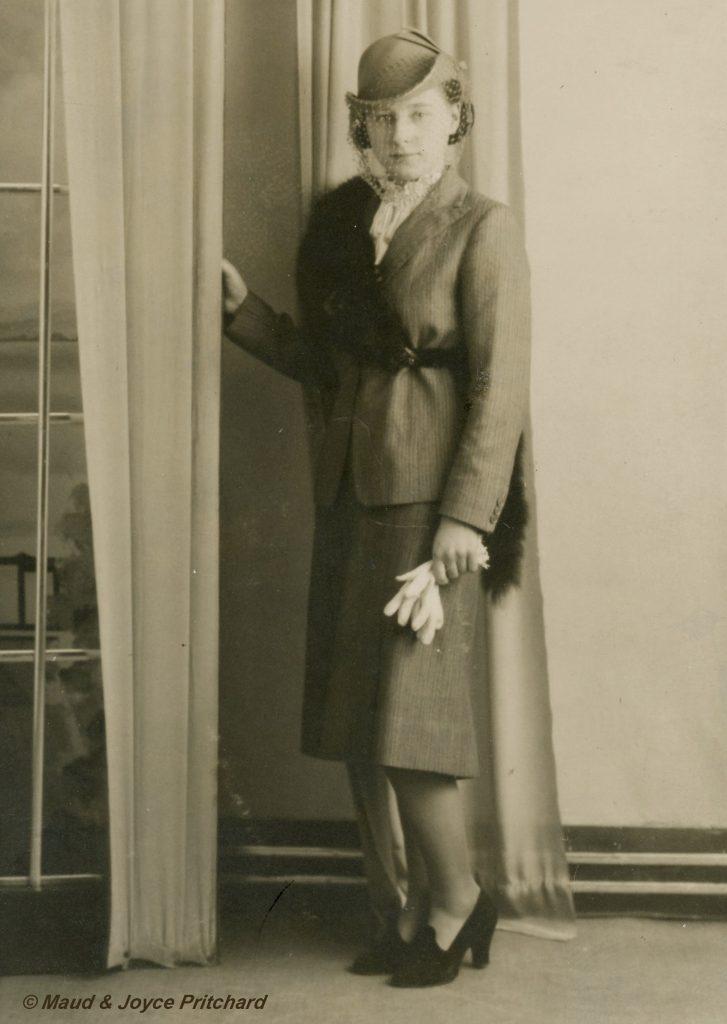 Jensen's Top Valeter | Maud Pritchard