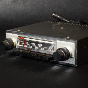 RADIOMOBILE 980 RADIO