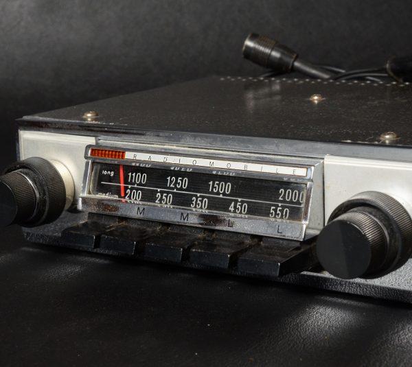 RADIOMOBILE 980 RADIO